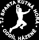 TJ SPARTA Kutná Hora - oddíl házené