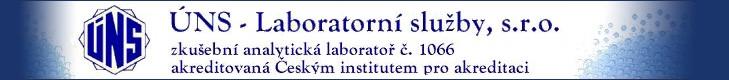 ÚNS - Laboratorní služby, s.r.o.